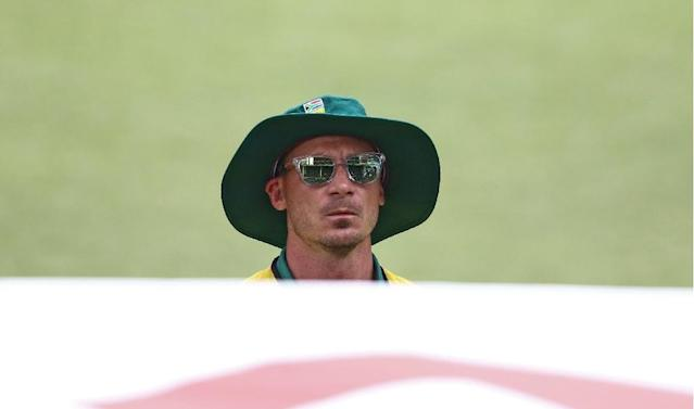 Dale Steyn is a potent weapon for South Africa (AFP Photo/Anesh Debiky)