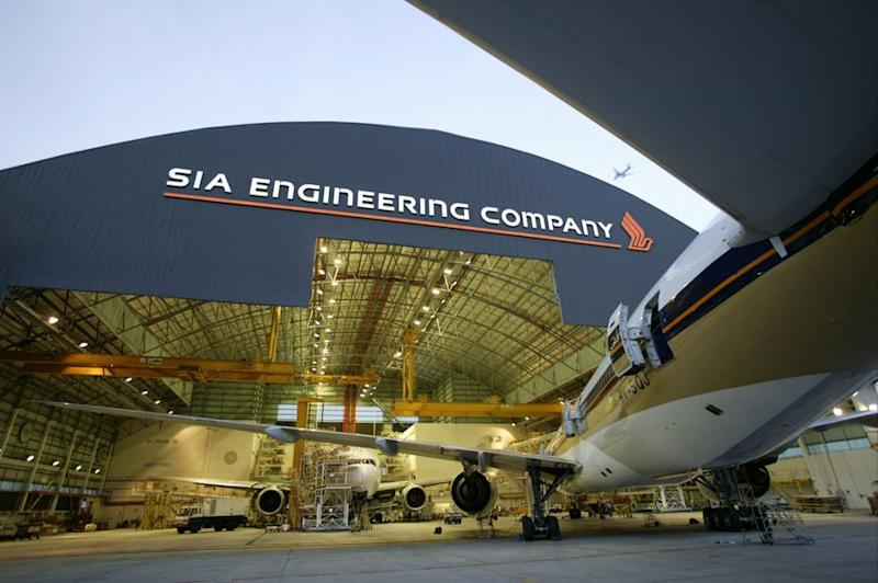 4 reasons why SIA Engineering is still on industry's top spot