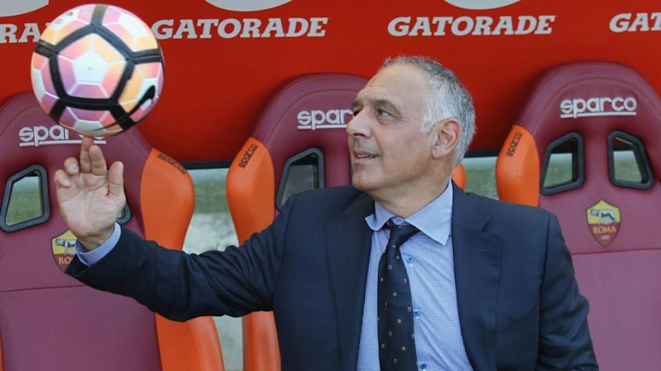 L'ex proprietario della Roma James Pallotta | Paolo Bruno/Getty Images