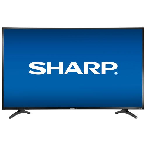 Save $200 on the Sharp 50