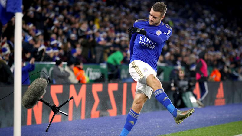 Manchester City-Leicester City live stream: Watch EPL game online, on TV