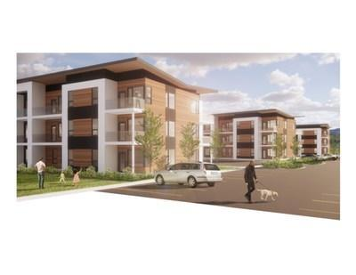 Boreal Commons project at 11 Tarahne Way (CNW Group/Canada Mortgage and Housing Corporation)