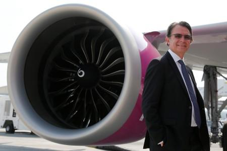 CFM erases jet engine output delay, cautious on rate increases