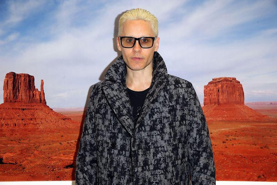 <p><strong>Blonde</strong></p><p>Which is why when he rocked this look back in 2015 (anyone else getting some Draco Malfoy vibes?), no one was <em>truly</em> surprised by the style choice. </p>