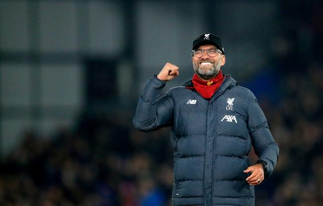 Jurgen Klopp guided Liverpool to their first league title in 30 years