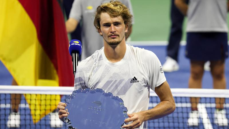 US Open 2020: Zverev rues missed opportunities after coming 'super close' to major breakthrough