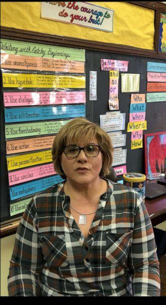 PHOTO: Lea DiRusso taught for 30 years at two schools within the School District of Philadelphia. (Courtesy Lea DiRusso)