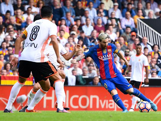 Barcelona vs Valencia live: What time does it start, what TV channel is it on, where can I watch it?