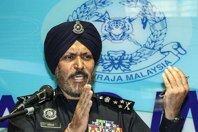Cops cracking down on mule accounts to curb rise in cybercrimes