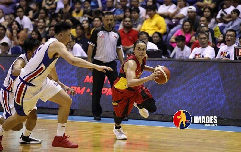 PBA's return to offer hope to struggling nation