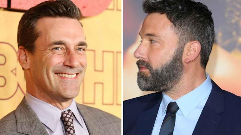 Jon Hamm is reportedly