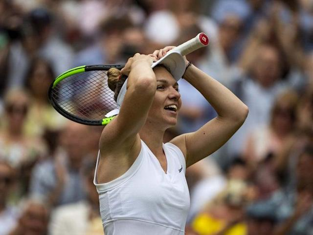 """Wimbledon champion, French Open champion, Australian Open runner-up, world No 1. No other woman can match Simona Halep's achievements in the last two years and the 27-year-old Romanian already knows her next target.""""An Olympic medal,"""" Halep said here on Saturday night in the wake of her remarkable 6-2, 6-2 victory over Serena Williams in her first Wimbledon final. """"I said that at the beginning of the year and I still keep it.""""I want to win any medal in the Olympics to fulfil everything I have done in tennis. It is a chance to play for my country. I have always loved to do that, playing in all the Fed Cup matches. The disappointment from this year [when Romania lost to France in the Fed Cup semi-finals] really hurt me, so to play to well to get a medal, it would be a dream.""""Despite her many triumphs, the last nine months have not always been easy for Halep. Darren Cahill, the Australian coach who turned her from a Grand Slam runner-up into a champion, told her at the end of last year that he needed to take a break from touring and coaching in order to spend more time with his family.Exhausted, Halep took a lengthy break during the off-season. """"I enjoyed life,"""" she said. """"I went out, spent time with friends and went on holidays. I switched off from tennis for about two months because I felt exhausted. I was injured as well.""""By the start of the 2019 season, Halep had still not found a new coach. She then had a trial with the Belgian Thierry van Cleemput which lasted less than a month. After a modest start to the year, including a fourth-round loss to Williams at the Australian Open, it was not until March that Halep recruited Daniel Dobre, a Romanian coach with whom she had worked previously.""""I felt a bit lost when Darren told me we were going to split but I was also confident,"""" Halep said. """"I knew if I put into practice what he had told me during the three or four years when we were together, I had a better chance to be good on court. We split, but we are still talkin"""