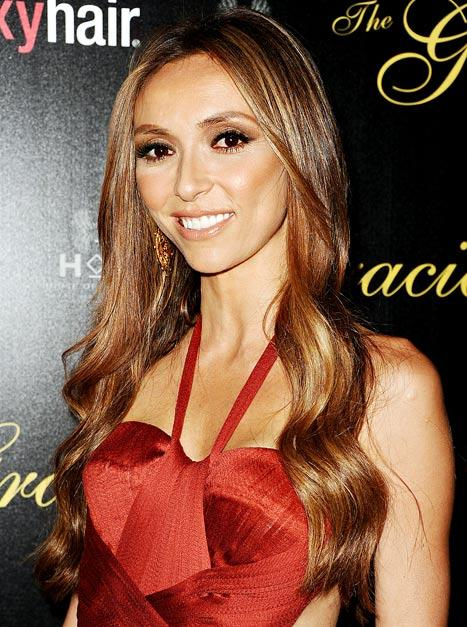 """Giuliana Rancic Will """"Be on Standby"""" for Son's Birth"""