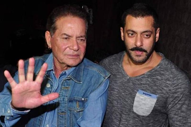 'Shahrukh' Arrested in UP for Threatening Salman Khan's Father