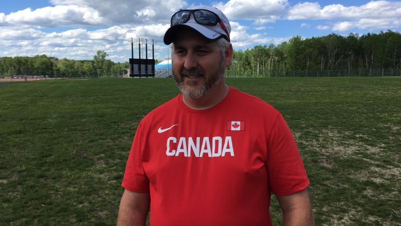 Eyes on the prize: New Brunswick para-athlete sets big goals