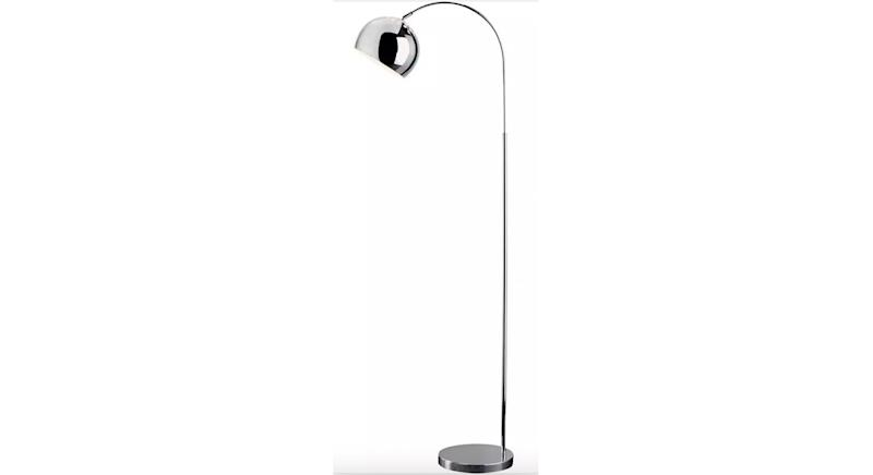 Curva Floor Lamp