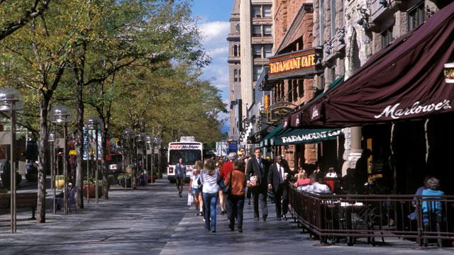 Best Cities for Anybody Seeking Job in Small Business
