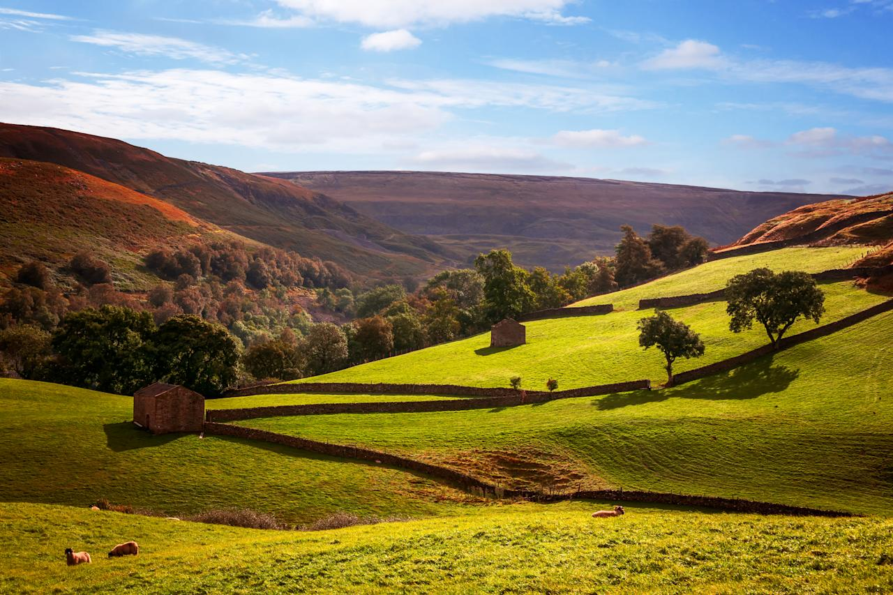 """<p>There's more to the Yorkshire Dales than walking – they are also home to some of the UK's best rock climbing spots. Get to grips with the basics on a <u><a rel=""""nofollow"""" href=""""https://www.muchbetteradventures.com/products/9616-adventures-learn-to-rock-climb-in-the-yorkshire-dales/"""">three-day, introductory course</a></u> where you'll learn skills including rope-work, belaying, basic knots and abseiling from a qualified instructor. Two nights' full-board from £260pp. Departs May 10 2019.<em> [Photo: <u>Getty]</u></em> </p>"""