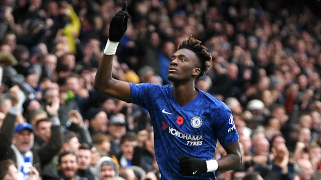 Chelsea are up to second in the Premier League, having played a game more than Manchester City, after a 2-0 win over Crystal Palace.