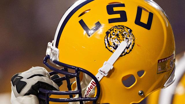 LSU football program faces 'ongoing inquiry' by NCAA