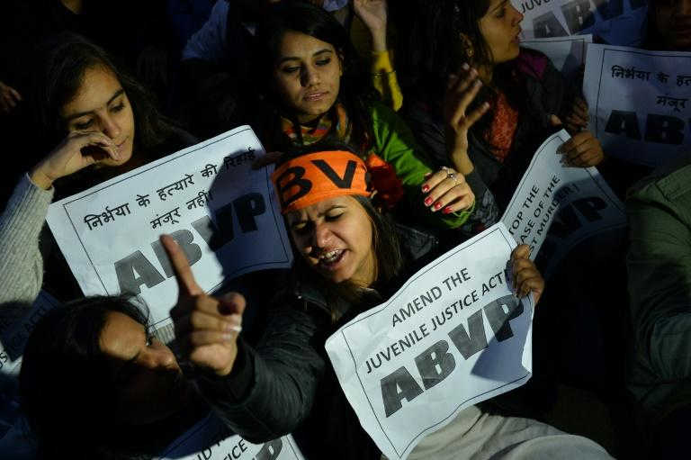 The brutal attack on Jyoti Singh sparked weeks of demonstrations in India