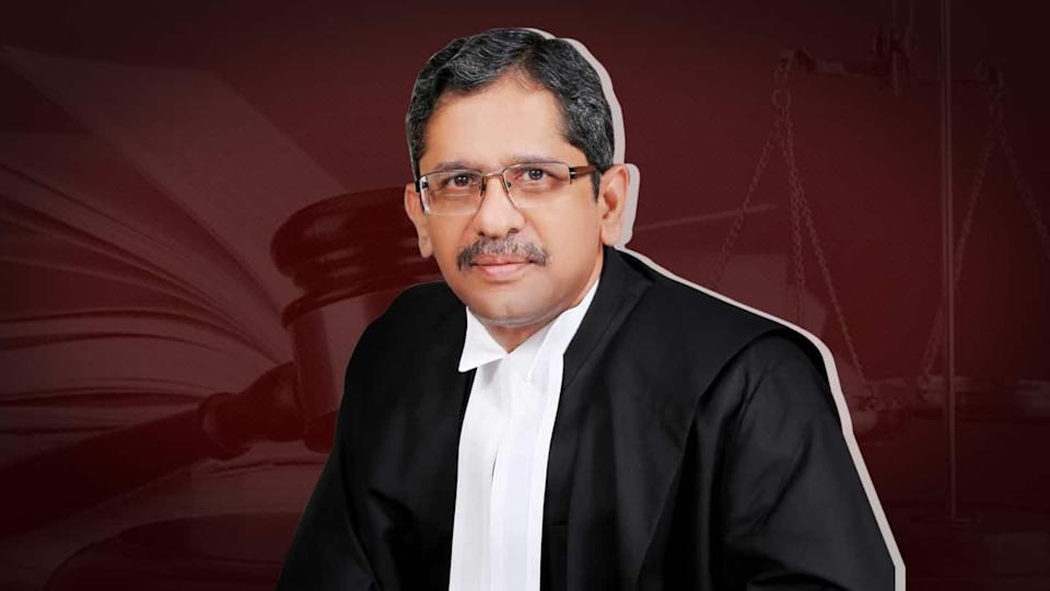 Landmark judgments of NV Ramana, recommended to be next CJI