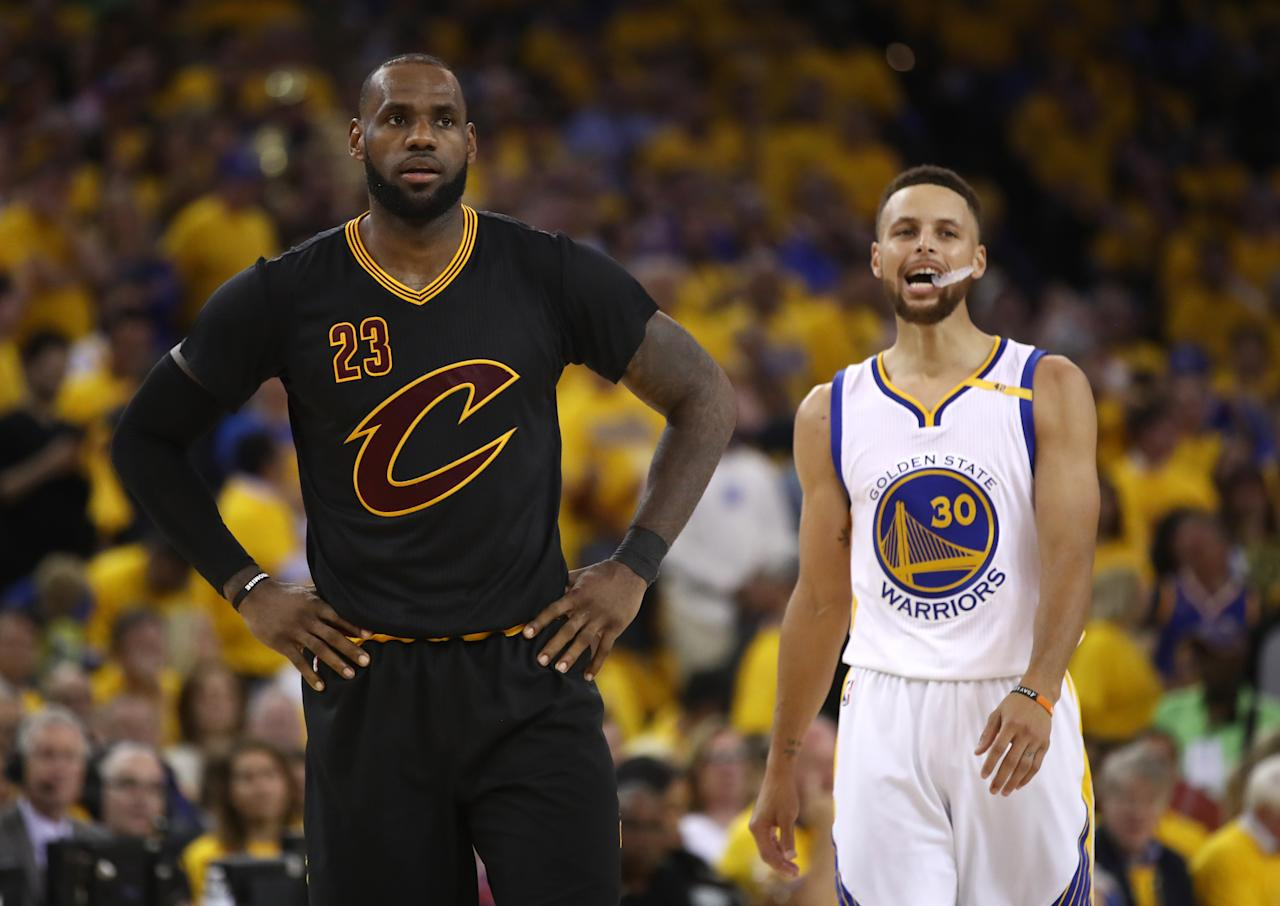 WMM: NBA Finals predictions