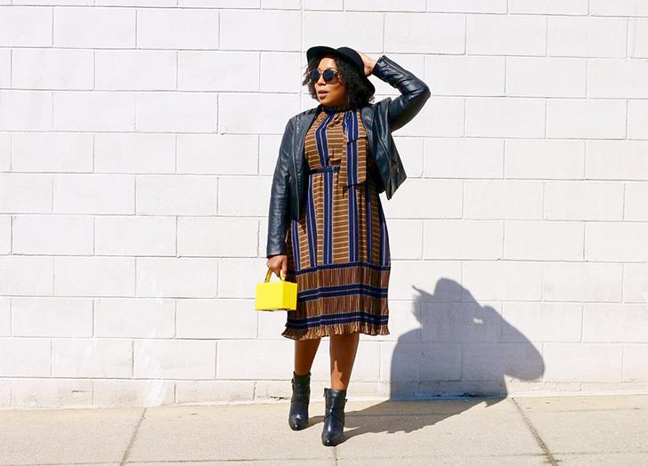 9a9711ce57c 6 Plus-Size Outfits to Wear on Repeat This Fall