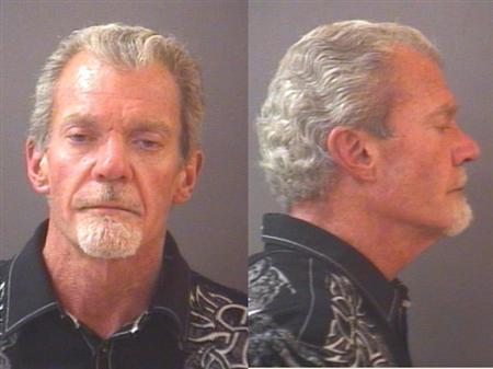 James Irsay, owner of the NFL's Indianapolis Colts, is pictured in this handout photo