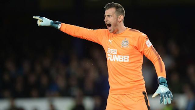 ​Since joining ​Newcastle United in January on loan from Sparta Prague, Martin Dubravka has proven himself as a shrewd acquisition by Magpies boss Rafael Benitez. With the summer transfer window set to open next month there's speculation as to whether the Slovakian will make his move to St James' Park permanent, as reported by the ​Chronicle. Throughout his first half season in the Premier League, Dubrabka helped Newcastle to a top-half finish, just one year after being promoted from the...