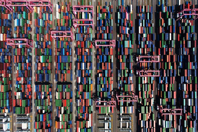 To Understand Automation's Impacts, Consider the History of Ports