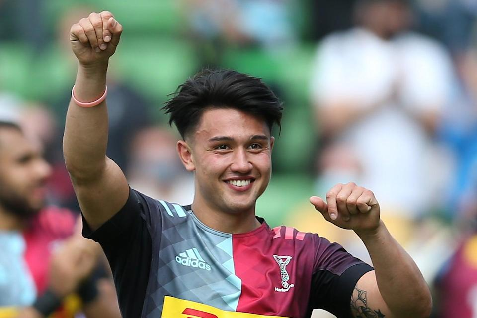 (Getty Images for Harlequins)