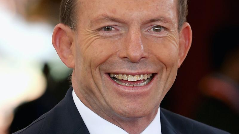 Ex-Australian PM Tony Abbott appointed to UK's Board of Trade