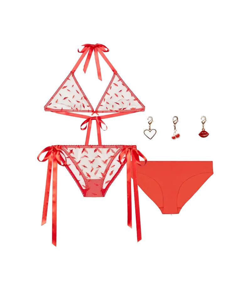 518f9e7d7 Sexy lingerie to wear on Valentine s Day