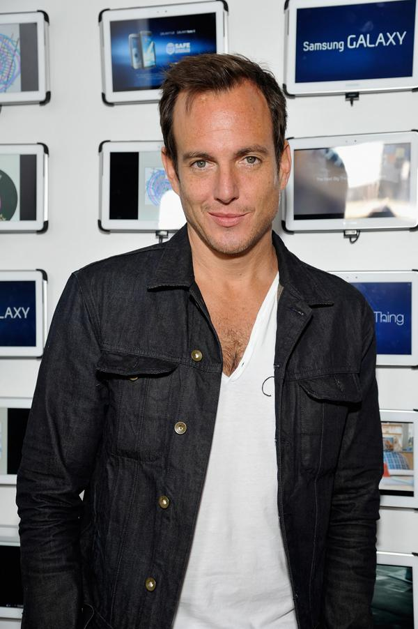 Will Arnett on the New 'Arrested Development': 'Hammer Your Way Through Them Until Your Battery Dies'