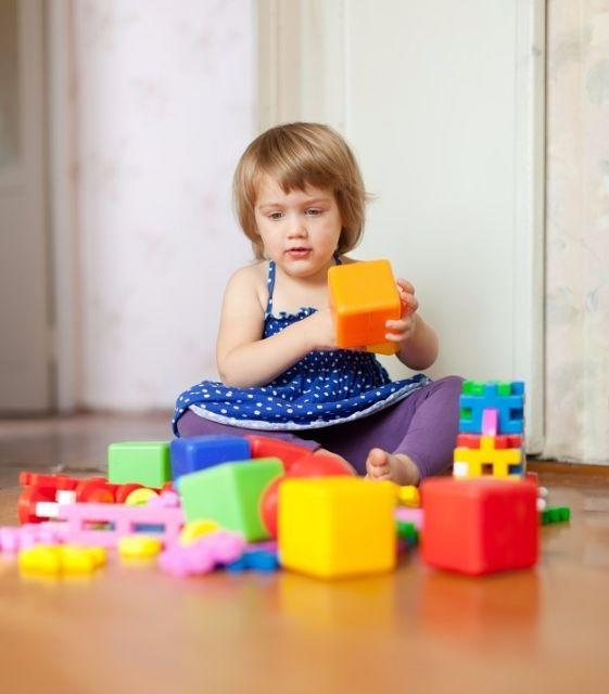 What Activities To Do With Your Child At 13 Months?