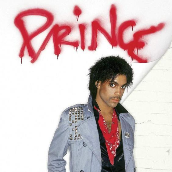 'Originals', the first posthumous Prince album, was released earlier this year