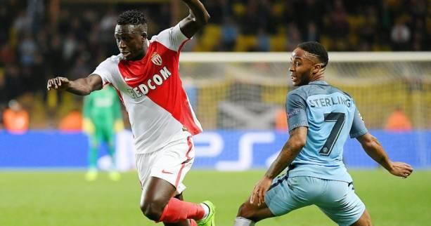 Foot - C1- Médias - 1,4 million devant Monaco-Manchester City sur Canal+