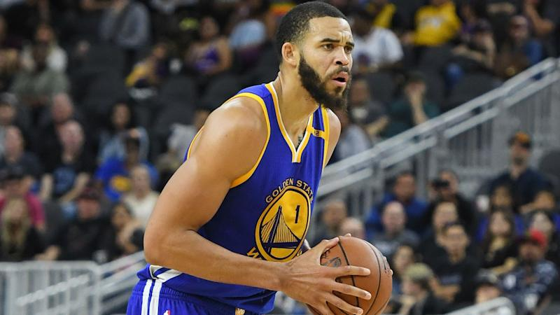Shaq and Warriors' JaVale McGee get in profane Twitter beef