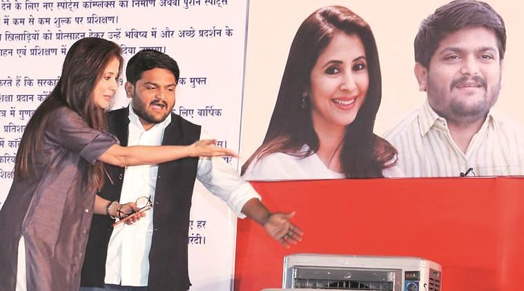 Congress's promise to Mumbai youth: Free education, job guarantee, urmila matondkar