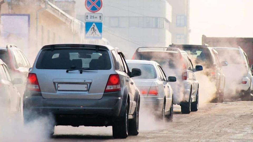 Registration renewal cost for 15-year-old vehicles to be increased