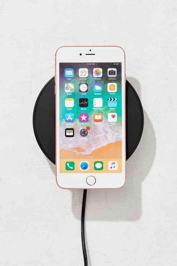 <p>For the teen who always needs a full cell-phone battery, this <span>Nomad Wireless Charging Hub</span> ($80) is an easy win.</p>