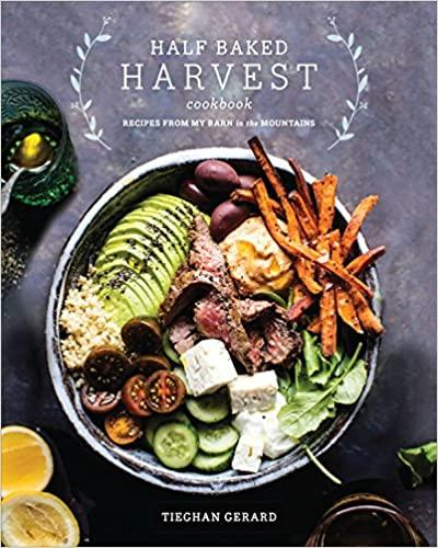 """<h3>Half Baked Harvest Cookbook: Recipes from My Barn in the Mountains</h3><br>If you're anything like me, you've traded in epic meal-prepping for next-level home-cooked dishes. """"A cookbook is the perfect gift for Virgo, who loves to create healthy and flavorful meals,"""" Stardust says.<br><br><strong>Tieghan Gerard</strong> Half Baked Harvest Cookbook: Recipes from My Barn in the Mountains, $, available at <a href=""""https://amzn.to/2FBuc2U"""" rel=""""nofollow noopener"""" target=""""_blank"""" data-ylk=""""slk:Amazon"""" class=""""link rapid-noclick-resp"""">Amazon</a>"""