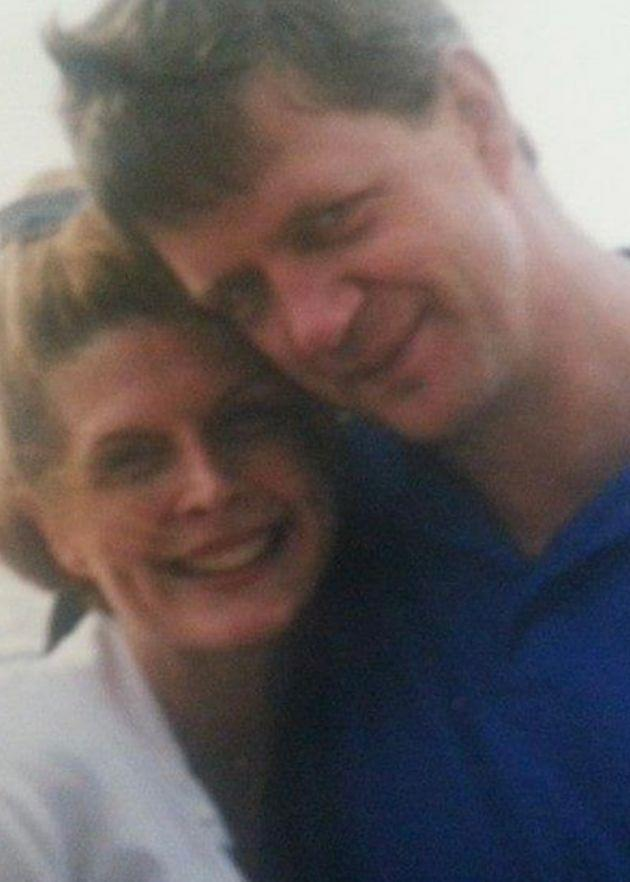 Connie, a former flight attendant from Illinois, missed intimacy when she lost her husband of 22 years in January 2017. (Photo: Connie)