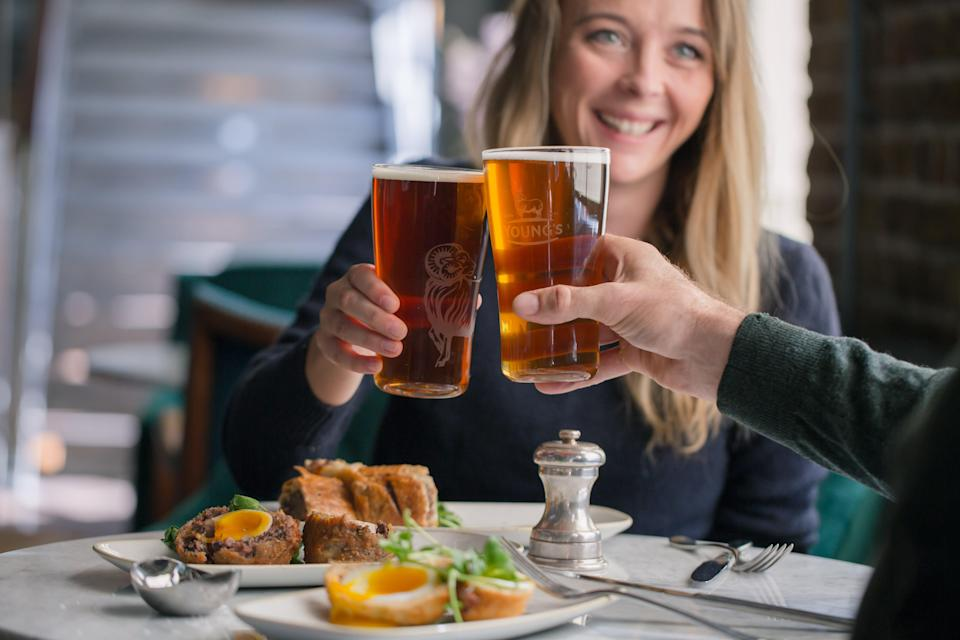 The London pub group is to keep just seven of 63 sites held by its tenanted division, the Ram Pub Company (Young's)