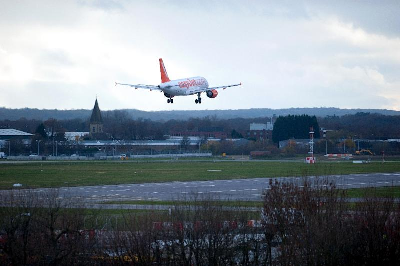 London's Gatwick is the eighth-busiest airport in Europe and sits behind Mumbai as the world's busiest single-runway air hub
