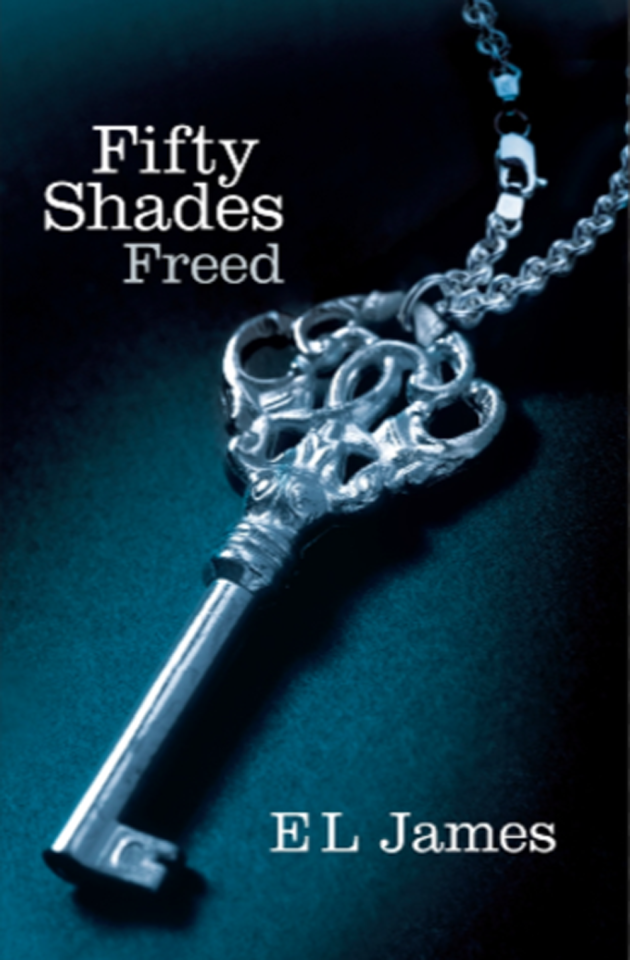 "<p>The <em>Fifty Shades of Grey </em>trilogy finally comes to a head (wahey) in <em>Fifty Shades Freed, </em>which sees life get tricky for newly weds Anastasia Steele (played by Dakota Johnson) and Christian Grey (Jamie Dornan) when females from his past start to haunt their future.</p><p><strong>Due in UK cinemas 9 February 2018.</strong></p><p><a rel=""nofollow"" href=""https://www.amazon.co.uk/Fifty-Shades-Freed-L-James-ebook/dp/B007KOYEOC/ref=sr_1_1?s=digital-text&ie=UTF8&qid=1508247953&sr=1-1&keywords=Fifty+Shades+Freed%2C+EL+James"">BUY NOW</a> £4.99, Amazon.</p>"