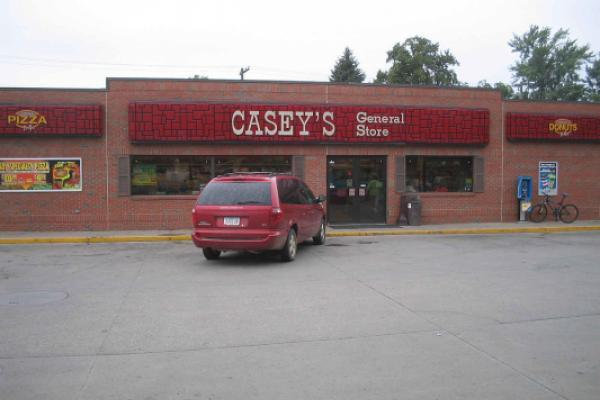 Caseys Clinton Ia >> Real Estate Roundup Casey S Scouts Sites For A New