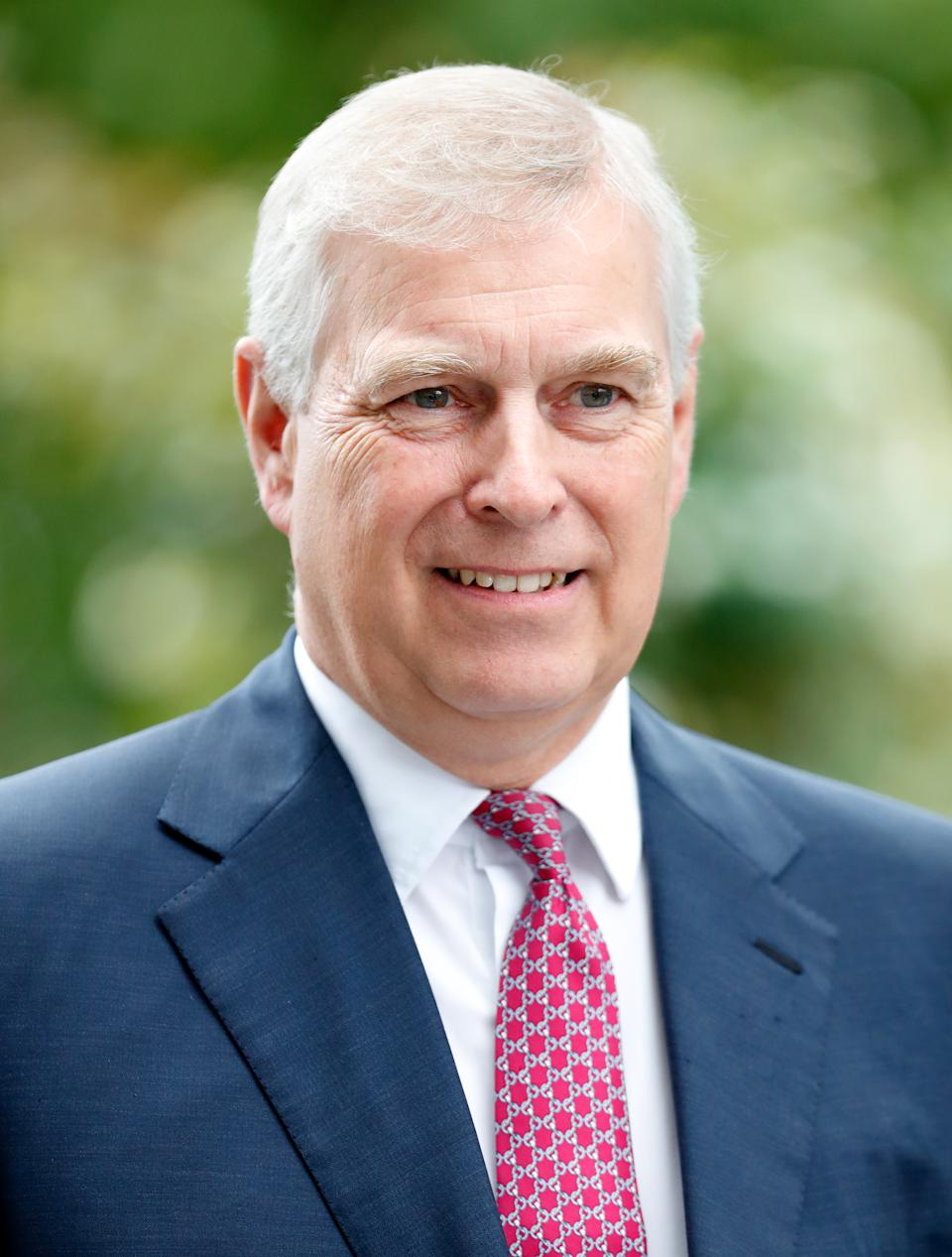 "The Duke of York made headlines in 2020 for all of the wrong reasons. Following his fumbling interview with the BBC regarding his relationship with convicted pedophile and sex-trafficker, Jeffrey Epstein, Buckingham Palace announced in May that <a href=""https://ca.search.yahoo.com/search?p=PrinceAndrew&fr=fp-tts&fr2"" data-ylk=""slk:Prince Andrew"" class=""link rapid-noclick-resp"">Prince Andrew</a> would be permanently retiring from public duties."