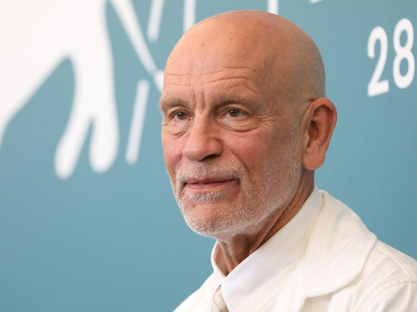 John Malkovich at an event in 2019: Tristan Fewings/Getty Images